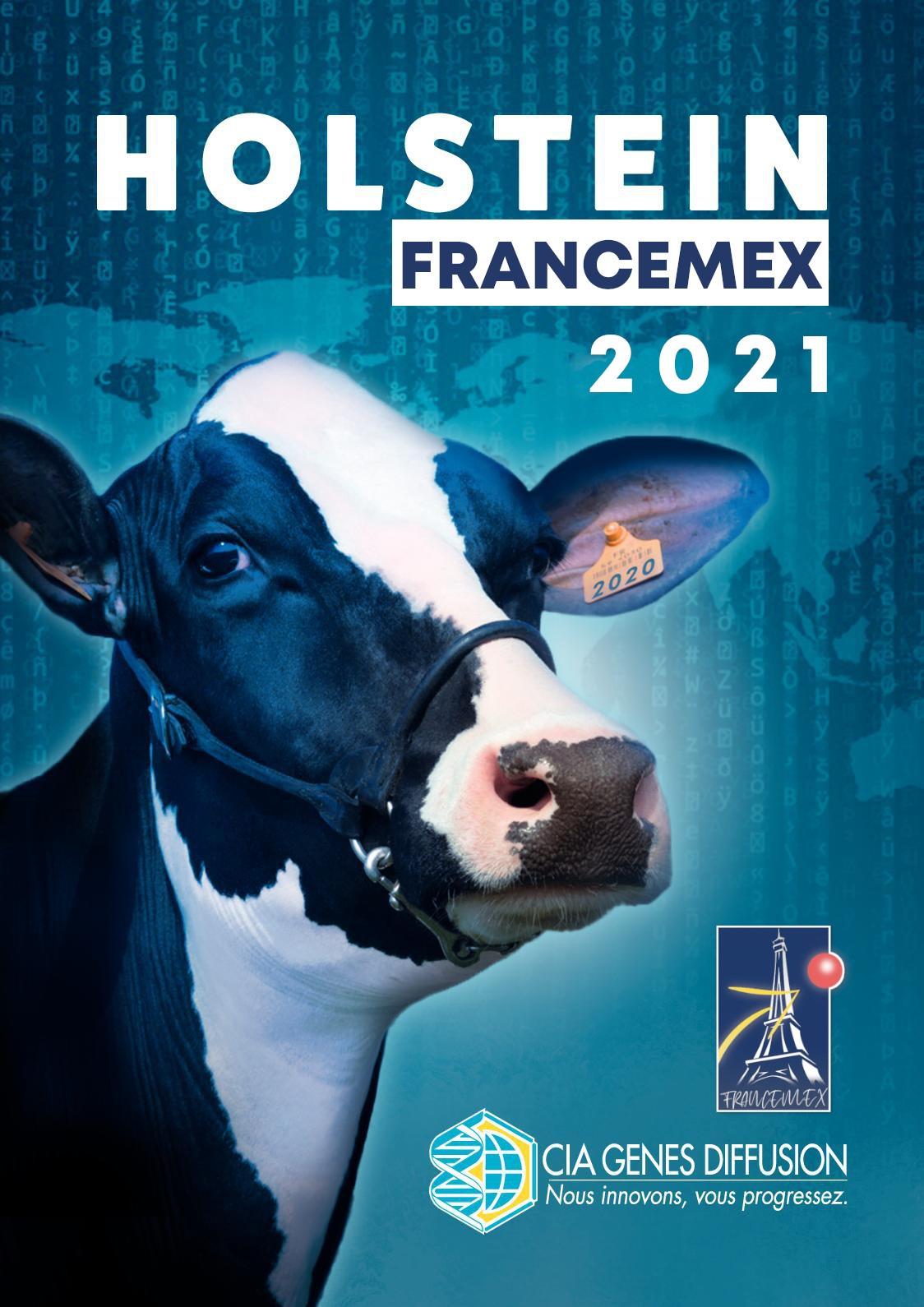 Holstein Francemex 2021